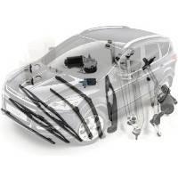 Система очистки окон и фар Ford Kuga Форд Куга 2013--