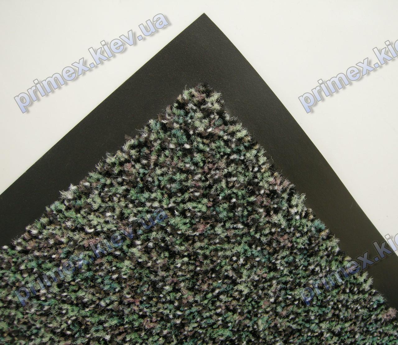 Коврик грязезащитный Престиж, 40х60см., зеленый
