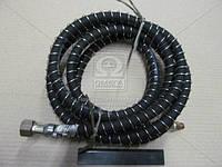 Шланг тормозной прицепа КамАЗ, МАЗ L=3,5м (г-ш) . 5410-3506342-03