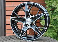 Литые диски R16 5x112, купить литые диски на AUDI SKODA SEAT LEON, авто диски Ауді Шкода Фольксваген