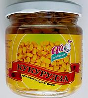 """Кукуруза """"Ай подсекай"""" мед"""