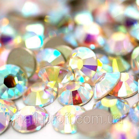 Стразы Crystal хамелеон  № 4 (200шт)