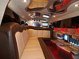 Аренда лимузина на свадьбу Крайслер 300С, фото 5