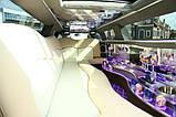 Аренда лимузина на свадьбу Крайслер 300С, фото 7