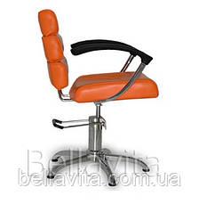 Парикмахерское кресло ITALPRO, фото 3