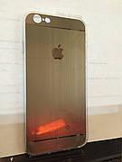Силиконовый чехол на IPhone 6\6s