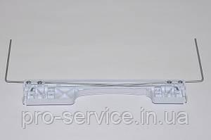Пружинна опора кришки (петля люка) C00087073 для пральних машин Indesit і Ariston WITL, ARTL, ...