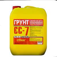 """""""Страж - 7"""" грунт готовый раствор"""