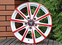Литые диски R16 5x112, купить литые диски на VW PASSAT SKODA OCTAVIA, авто диски Ауді Шкода Фольксваген