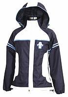 Детская куртка ветровка для конного спорта
