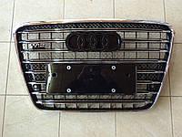 Решетка радиатора Audi A8 W12