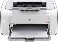 Принтер HP LaserJet P1102, фото 1