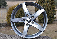 Литые диски R16 5x112, купить литые диски на AUDI SKODA VW PASSAT B6 B7 B8, авто диски Ауді Шкода Фольксваген