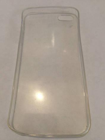 Силиконовый чехол на IPhone 5\5s, фото 2