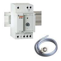 Сумеречный выключатель IC2000 с щитовым датчиком