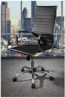 Новые офисные кресла