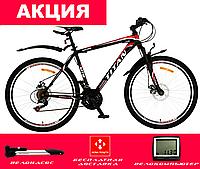 """Велосипед горный Titan Gelios 26"""""""