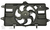 Вентилятор радiатора Fiat Doblo 1,2 8V (2000-2005) без кондицiонеру