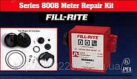 Series 800B Repair Parts