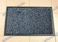 Ковер грязезащитный Престиж, 60х90см., синий