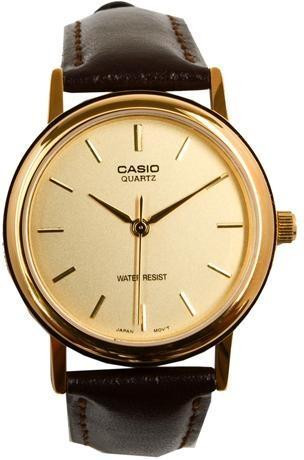 Мужские часы Casio MTP-1095Q-9A