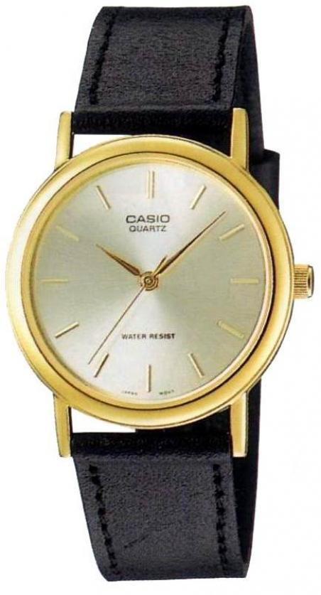 Мужские часы Casio MTP-1095Q-7A