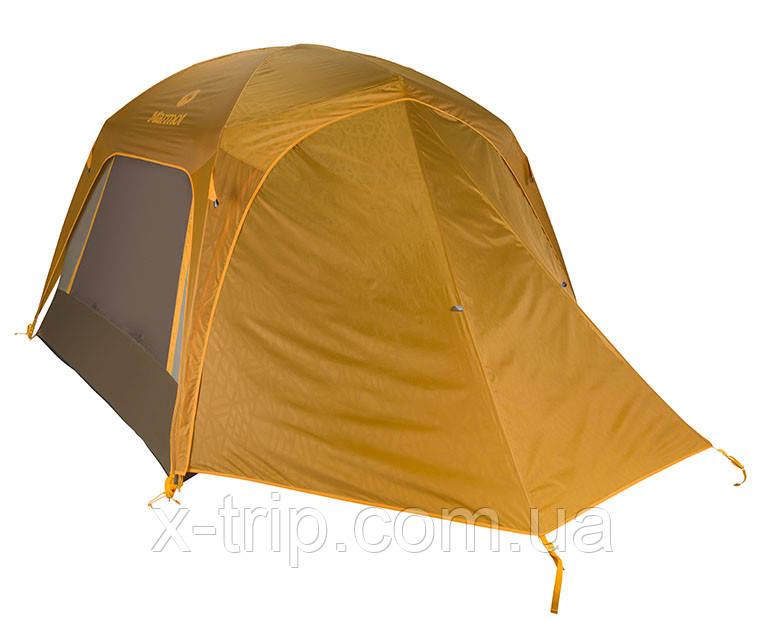 Палатка Marmot Colfax 4P