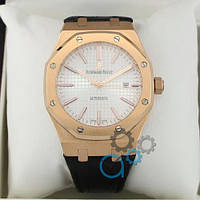 Audemars Piguet ROYAL OAK Gold/White