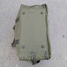 Армейская транспортная сумка армии Италии. Оригинал!, фото 3