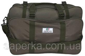 Армейская транспортная сумка армии Италии. Оригинал!, фото 2