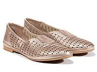 Летные туфли Etor