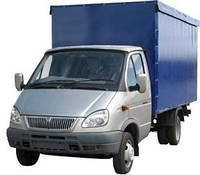 Перевозка грузов малого тоннажа