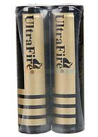 батарейки аккумуляторы UltraFire BRC 18650 41000mAh 3.7V