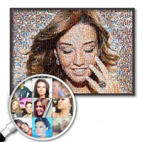 Мозаика из фото