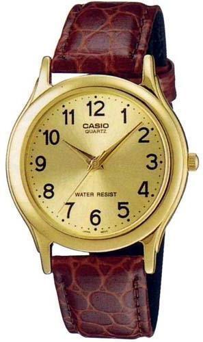 Мужские часы Casio MTP-1093Q-9BH