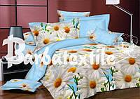 Красивый комплект постельного белья Семейный