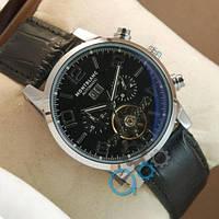 Montblanc Time Walker Silver/Black