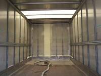 Термоизоляция промышленных холодильников, объектов сельского хозяйства и транспорта