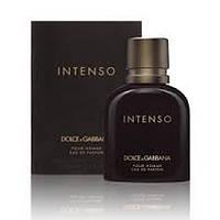 Парфюмированная вода Dolce Gabbana Pour Homme Intenso 125мл (лицензия)