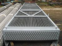 Секции аппаратов воздушного охлаждения аво