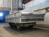 Секції апаратів повітряного охолодження аво, фото 3