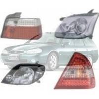 Приборы освещения и детали Ford Mondeo Форд Мондео 1996-2000
