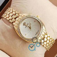 Versace Gold/White
