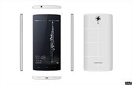 Смартфон Doogee HomTom HT7 (white) 1Gb/8Gb Гарантия 1 Год!, фото 3