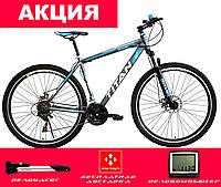 "Велосипед TITAN PORSCHE 29"" 2016"
