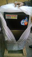 Твердотопливный котел Корди АОТВ - 30 МТВ 6мм двухконтурный