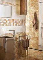 Керамическая плитка для ванной ВИКИНГ Интеркерама
