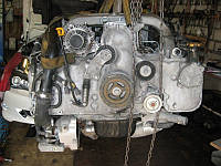 Двигатель Subaru Outback 2009-... 2.0tdi EE20Z