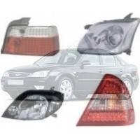 Приборы освещения и детали Ford Mondeo Форд Мондео 2000-2007