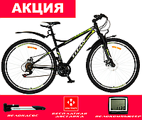 Велосипеды Titan Brabus 29″